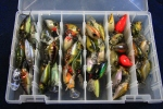 Megabass box
